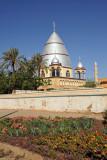 Tomb of the Mahdi, Omdurman