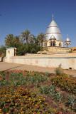 Tomb of the Mahdi