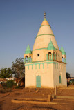 Omdurman Sufi Cemetery