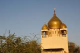 Tomb of Sheikh Hamed Al-Nil, Omdurman