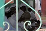 Sufi prayer gathering, Omdurman
