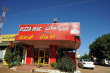 Pizza Mac, Khartoum North