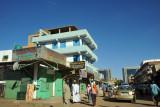 Central Khartoum
