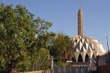 Masjid Al-Nileen, Omdurman