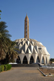 مسجد النيلين - Al-Nileen Mosque