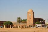 Clocktower of the Omdurman Municipal Building