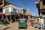 Omdurman - Souq & City