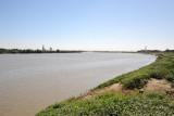 The Nile at Omdurman