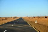 Northern Highway 171 km northwest of Omdurman