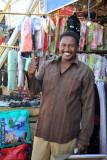 Friendly man in El Daba (not the secret policeman)