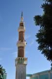 The Mosque of El Daba