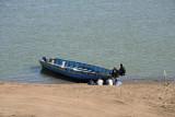 Decent-sized boat, El Daba