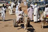 Donkey Cart, El Daba