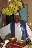 Big smile, El Daba Souq