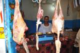 Butcher, El Daba Souq