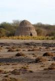 Beehive tomb, Nubia