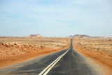It's good to see Sudan investing in infrastructure like new roads