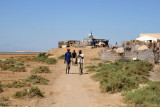 Path to the dock, Sudan Red Sea Resort
