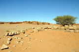 The Great Enclosure, Musawwarat es Sufra