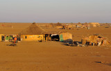 Village between Kassala and Al Gadaref, Eastern Sudan