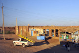 Sudanese Strip Mall
