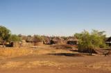 Eastern Sudan between El Gedarif and the Nile