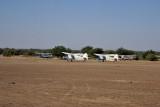 Antonov An-2 biplanes (cropdusters) - Al-Hasaheisa