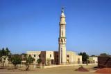 Mosque - Gezira, Sudan