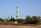Mosque - Gezira