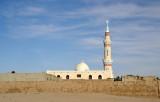 Nubian village mosque south of Sesibi (N20 05.3/E030 33.34)