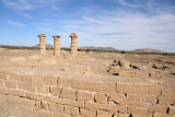 Temple of Sesibi dedicated to the One God, Aten