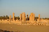 Amenhotep III was the father of the Heretic King Akhenaten