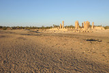 The Temple of Soleb is the most stunning ancient Egyptian ruin in the Sudan