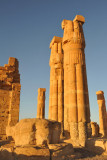 Lotus Column, Temple of Soleb