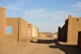 Nubian village of Soleb