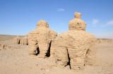 Islamic-era cemetery, Upper Nubia