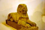 Sphinx, Sudan National Museum