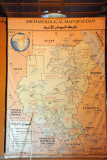 Archaeological Map of Sudan