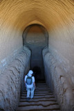 Descending into the Tomb of Qalhata (K.5)