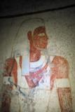Tomb of Tanwetamani - Duamutef (one of the four sons of Horus), El Kurru