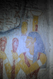Tomb of Tanwetamani - Nephtys, El Kurru