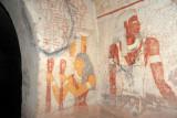 Tanwetamani was the successor to King Taharqa, his uncle