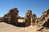 Ghazali Monastery - 20 km ESE of Merowe