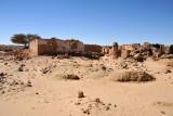 Deir Ghazali, the ruins of an ancient Christian Monastery