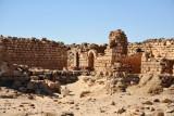 Deir Ghazali - ruins of a Coptic monastery