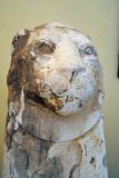 Lion, Jebel Barkal Museum