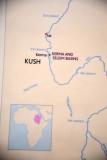 Ancient Kush - Sai and Kerma
