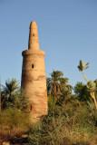 Ancient minaret (Dahaseer)