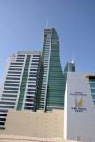 Bahrain Financial Harbour - East