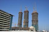 Villamar Project - Bahrain Financial Harbour